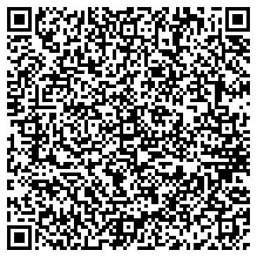 QR-код с контактной информацией организации Perseus (Персей), ООО