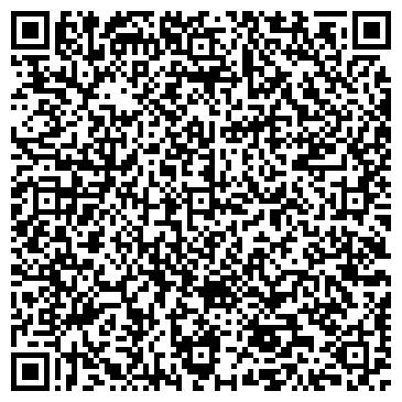 QR-код с контактной информацией организации Евроскло, ООО