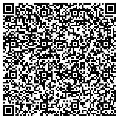 QR-код с контактной информацией организации Мир зеркал, производственная компания