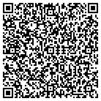 QR-код с контактной информацией организации Красуля, СПД