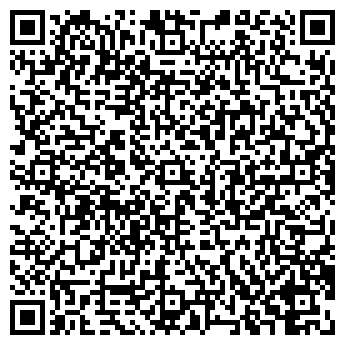 QR-код с контактной информацией организации Местек,ЧП
