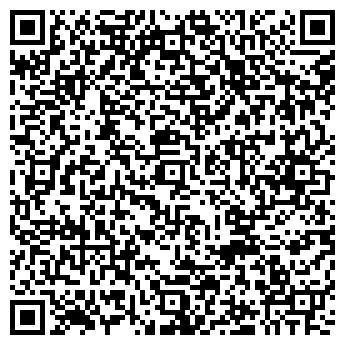 QR-код с контактной информацией организации Ваши Окна, ЧП
