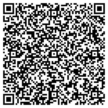 QR-код с контактной информацией организации Мир Декора, OOO