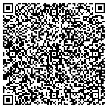 QR-код с контактной информацией организации Акватика, СПД