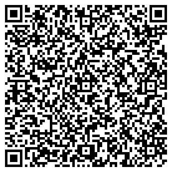 QR-код с контактной информацией организации КСК-Пласт, ООО