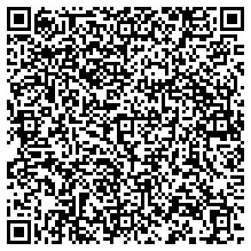 QR-код с контактной информацией организации Европласт Подолье, ООО