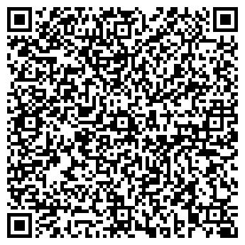 QR-код с контактной информацией организации Мир Зеркал, ЧП