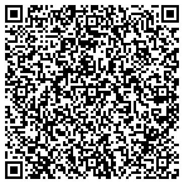 QR-код с контактной информацией организации Гласкомерц, ООО