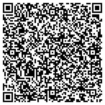 QR-код с контактной информацией организации ИП Steklores, ФЛП