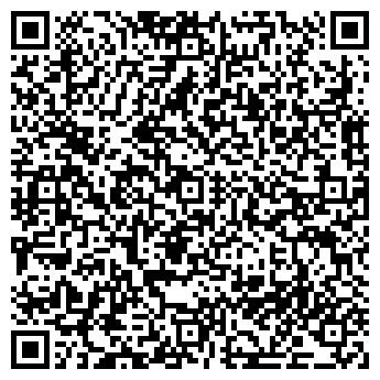 QR-код с контактной информацией организации Астана Багет, ИП