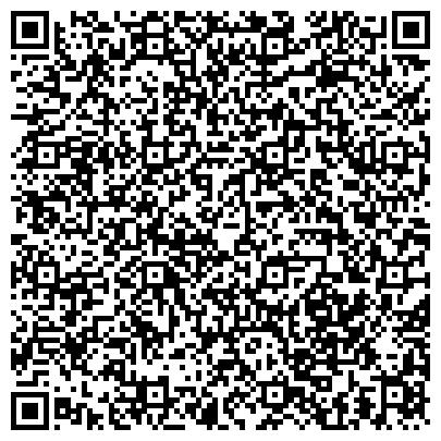 QR-код с контактной информацией организации Avrora-Max (Аврора Макс) рекламное агентство, ТОО