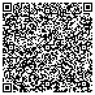 QR-код с контактной информацией организации Дельта трейд инжиниринг, ООО