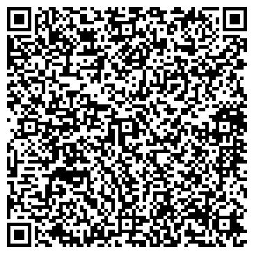 QR-код с контактной информацией организации Зазеркалье, ТОО