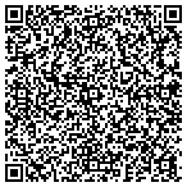 QR-код с контактной информацией организации Инвест Модель, ТОО
