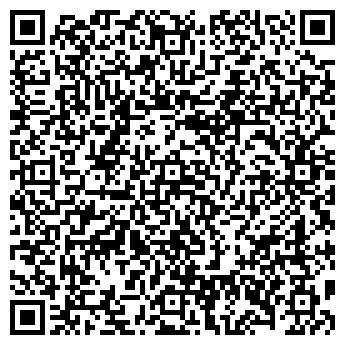 QR-код с контактной информацией организации Арт-галерея L'DECO, ИП
