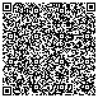 QR-код с контактной информацией организации Garda glass & stones (Гарда гласс энд стоунс), ТОО