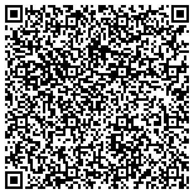 QR-код с контактной информацией организации Ахметсаки, ИП