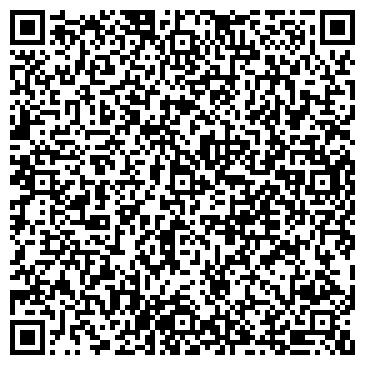 QR-код с контактной информацией организации Столичная Стеклопакетная Компания, ТОО