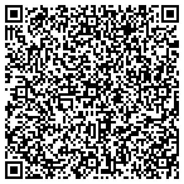 QR-код с контактной информацией организации Студия Белый шум 2008, ИП
