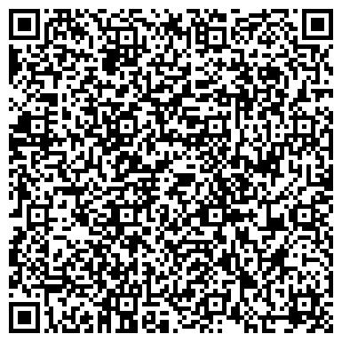 QR-код с контактной информацией организации Стекольщик, ИП