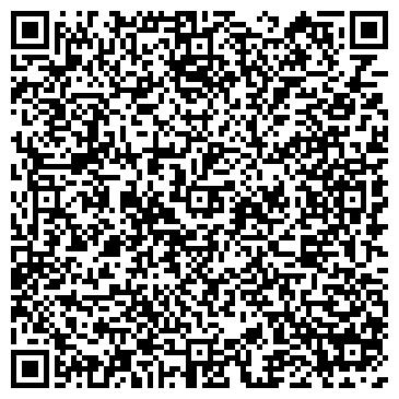 QR-код с контактной информацией организации Solo Design (Соло Дизайн), ТОО