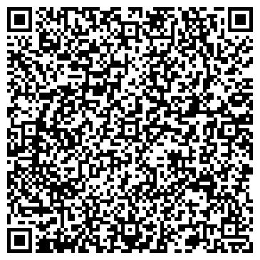 QR-код с контактной информацией организации Окна на век, ТОО