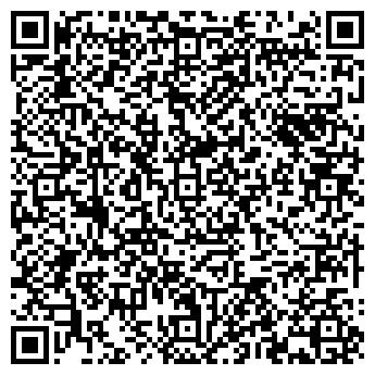 QR-код с контактной информацией организации Корпус стиль