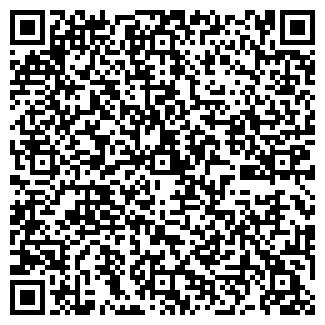 QR-код с контактной информацией организации ИП Стеклодел