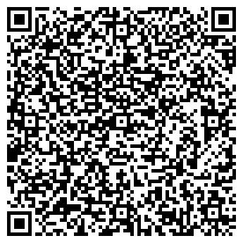 QR-код с контактной информацией организации Автогоризонт, ООО