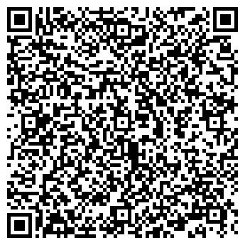 QR-код с контактной информацией организации Яценко С.П., ФОП