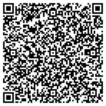 QR-код с контактной информацией организации Бабушкина. Завод тканых и сварных сеток, ООО