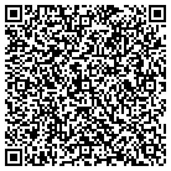 QR-код с контактной информацией организации МонолитГрад, ОАО