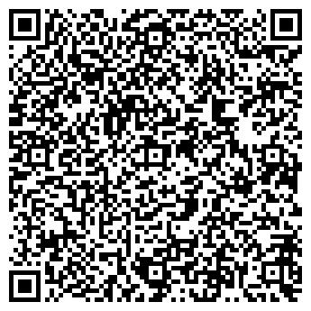 QR-код с контактной информацией организации Сенкевич, ИП