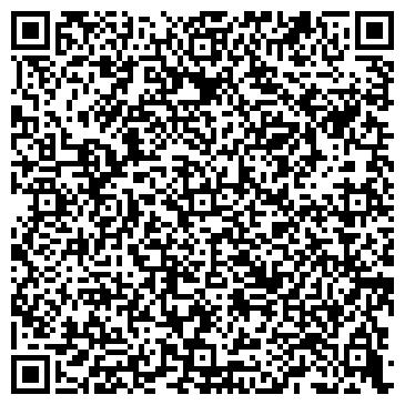 QR-код с контактной информацией организации Влтава Днепр, ООО