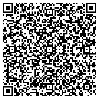 QR-код с контактной информацией организации Мятлик А. В., ИП