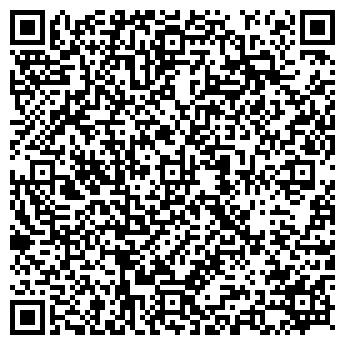QR-код с контактной информацией организации Тинс, ООО