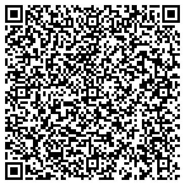 QR-код с контактной информацией организации АДВ Индастри плюс, ДП
