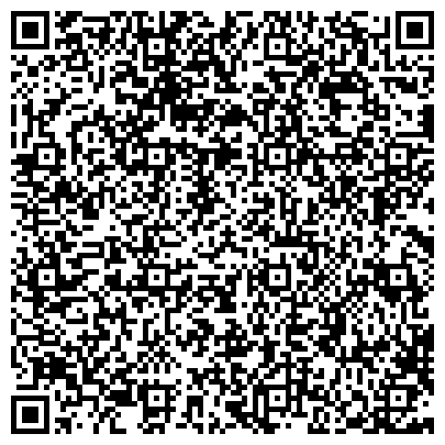 QR-код с контактной информацией организации Петро-Павловское творческое объединение Луч, ООО