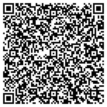 QR-код с контактной информацией организации Трансбудком, ООО