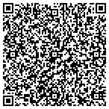 QR-код с контактной информацией организации Ника бетон, ДП