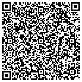 QR-код с контактной информацией организации Stallbud, компания