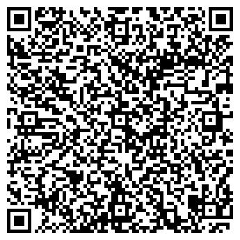 QR-код с контактной информацией организации Тонна, ООО (TONNA)