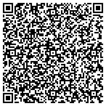 QR-код с контактной информацией организации ПирамидаБуд, ООО