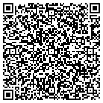 QR-код с контактной информацией организации Червоный Терем, ООО