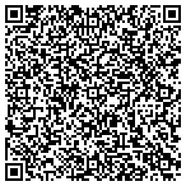 QR-код с контактной информацией организации Дополнительный офис № 7813/01077