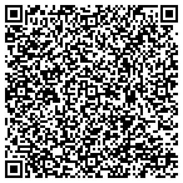 QR-код с контактной информацией организации Вывоз мусора, хлама, ЧП