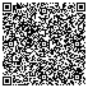 QR-код с контактной информацией организации Альянс-Пласт, ЧП