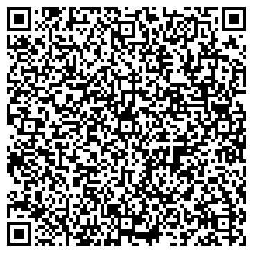 QR-код с контактной информацией организации Уп-Строй, ЧП (UP-STROY)