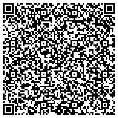 QR-код с контактной информацией организации Инко строитель, ООО