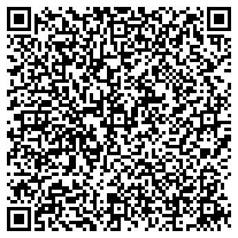 QR-код с контактной информацией организации ПКФ АЗУР, ООО